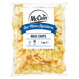 MAXI CHIPS   AARDAPPEL CHIPS