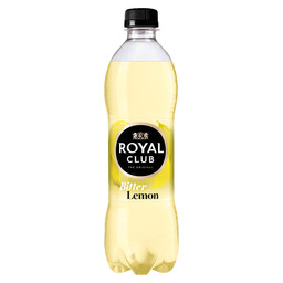 ROYAL CLUB BITTERLEMON 50CL