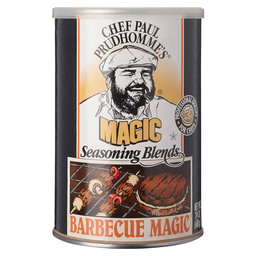 BARBECUE  MAGIC SEASONING