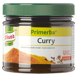 PRIMERBA CURRY