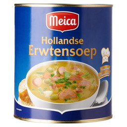 PEA-SOUP DUTCH
