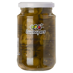JALAPENOS SLICES