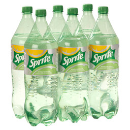 SPRITE REFRESH REC. PET 1,5L