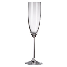 CHAMPAGNE GLASS 215 ML DAILY