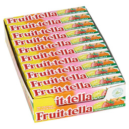 FRUITTELLA SUMMER FR.