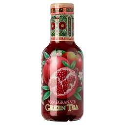 POMEGRANATE TEA PET ARIZONA