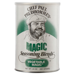 VEGETABLE MAGIC SEASONING