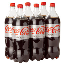 COCA COLA LIGHT 1,5L