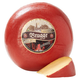 BRUGES BEER CHEESE RODENBACH