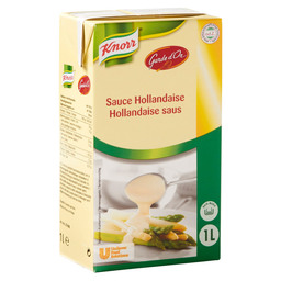 HOLLANDAISE SAUCE GARDE D'OR