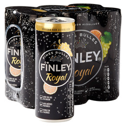 FINLEY ROYAL 25CL