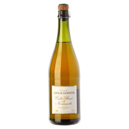 CIDER LAURISTON BRUT