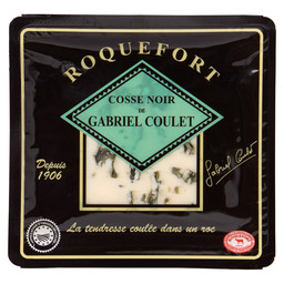 ROQUEFORT TRANCHES  COULET