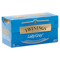 THEE LADY GREY  TWININGS