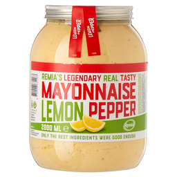 MAYONAISE LEMON PEPPER LEGENDARY