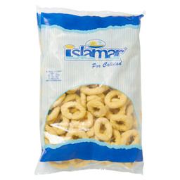 CALAMARI BREADED FREEZER