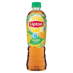 ICE TEA MANGO 50CL RPET