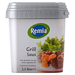 REMIA GRILL SAUCE
