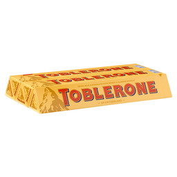 TOBLERONE YELLOW 100GR