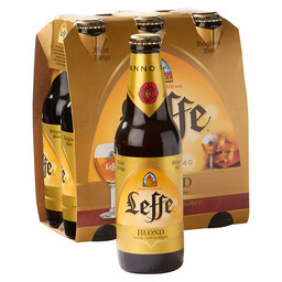 LEFFE BLOND 30CL