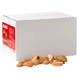 COOKIES MUSETTI ITALIAN MIX PACKED