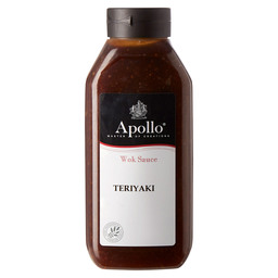 TERIYAKI SAUCE APOLLO
