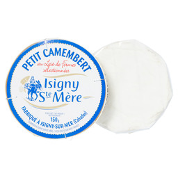 CAMEMBERT PETIT ISIGNY LABELLE BLUE