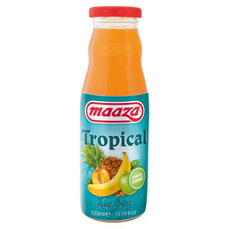 MAAZA TROPICAL 33CL