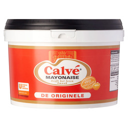 MAYONNAISE ORIGINAL