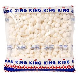 PEPERMUNT KUSSENTJES SOFTMINTS KING