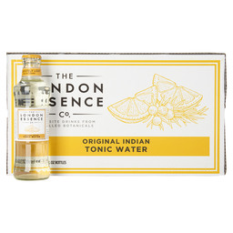 TONIC WATER INDIAN 20CL