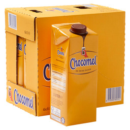 CHOCOLADEMELK VOL ORIGINAL 1L