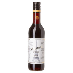 VINEGAR WINE SHERRY