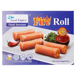 FIRE ROLL FOOD EMPIRE