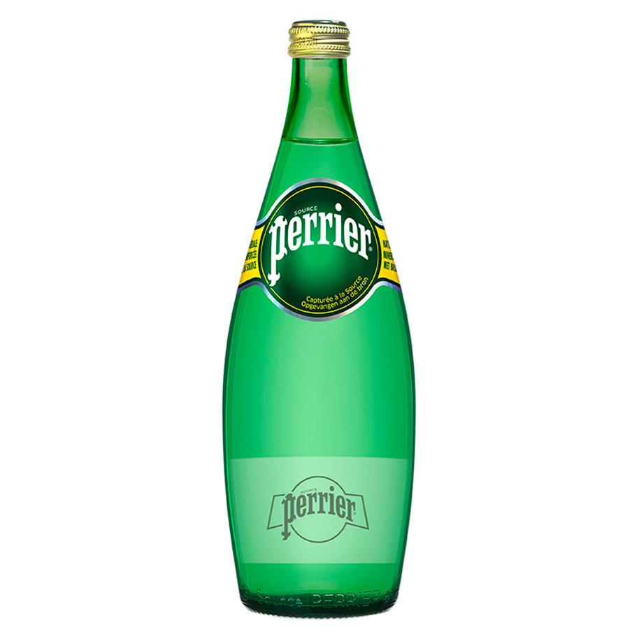 PERRIER GLAS 75CL