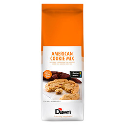AMERICAN COOKIE MIX PLAIN