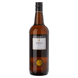DOMECQ SHERRY FINO