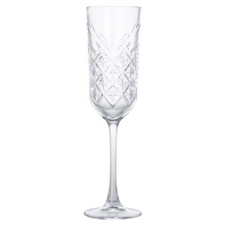 CHAMPAGNE FLUTE TIMELESS