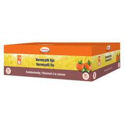 VERMICELLI FINE 01 COOK-RESISTANT