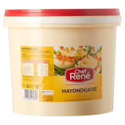 MAYONAISE EDITIE CHEF RENE