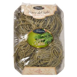 LINGUINE RUCCOLA