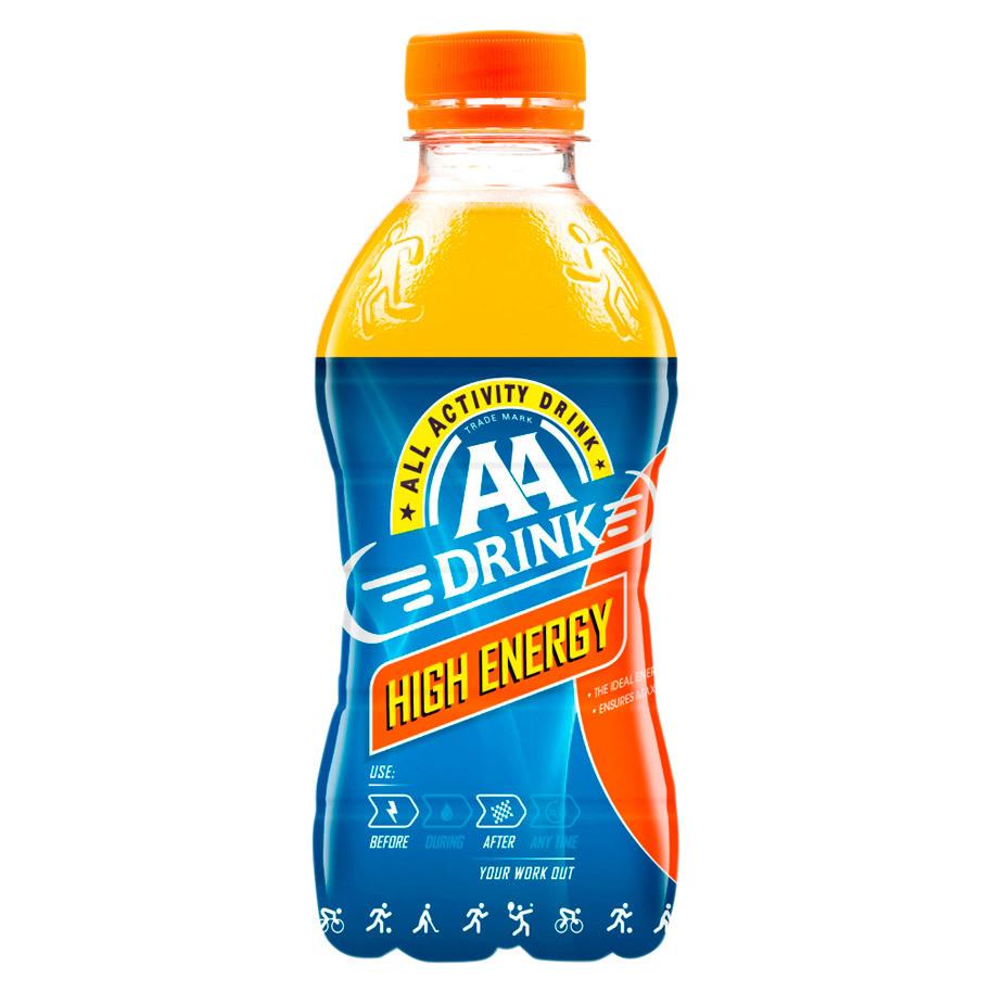 AA DRINK ENERGY 33CL VERV. 2004590