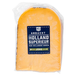 CHEESE YOUNG 650GR HOLLAND SUPERIEUR