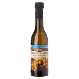 BALSAMICO VINEGAR WHITE LA BIO IDEA BIO