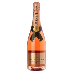 MOET & CHANDON ROSE SANS ANNEE NECTAR
