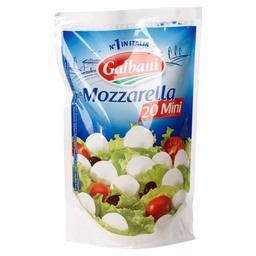MOZZARELLA MINI