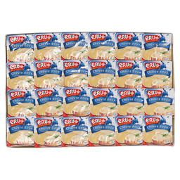 CHEESE SPREAD CHEVR.DOUX 15GR