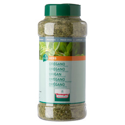 OREGANO COMPLETE FREEZE DRIED