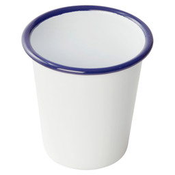 CUP ENAMELLED 300ML 90X90 MM