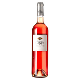 CHATEAU CANET MINERVOIS ROSE